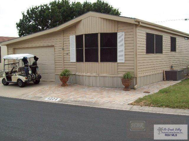 4225 N Minnesota St., Harlingen, TX 78550 (MLS #29722539) :: The Monica Benavides Team at Keller Williams Realty LRGV