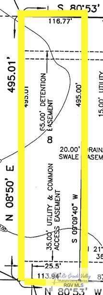 1531 Vina Ave, Edinburg, TX 78539 (MLS #29722685) :: The MBTeam