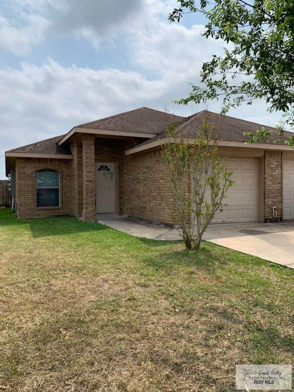 22955 Monte Vista Ct., Harlingen, TX 78550 (MLS #29722700) :: The Monica Benavides Team at Keller Williams Realty LRGV