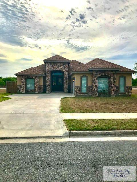 1849 Utb Lane, Brownsville, TX 78526 (MLS #29722722) :: The Monica Benavides Team at Keller Williams Realty LRGV