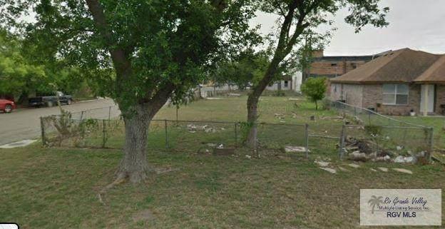 503 W Monroe Ave., Harlingen, TX 78550 (MLS #29722807) :: The Monica Benavides Team at Keller Williams Realty LRGV