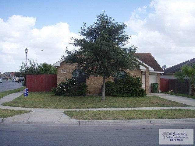 2964 Duck Pond Dr., Brownsville, TX 78526 (MLS #29722987) :: The Monica Benavides Team at Keller Williams Realty LRGV