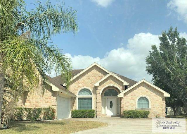 5701 Brazilwood Ct., Harlingen, TX 78552 (MLS #29723118) :: The Monica Benavides Team at Keller Williams Realty LRGV