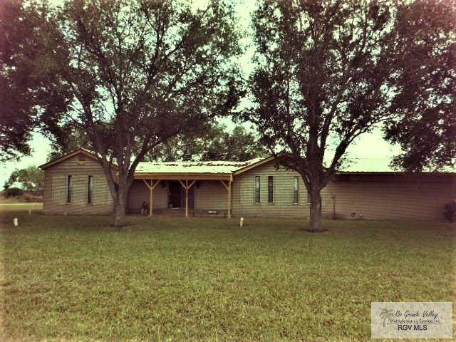 15668 Primera Rd., Primera, TX 78552 (MLS #29723149) :: The Monica Benavides Team at Keller Williams Realty LRGV