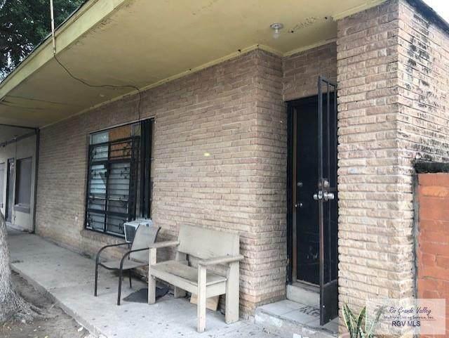 915 E Monroe St. #8, Brownsville, TX 78520 (MLS #29723213) :: The Monica Benavides Team at Keller Williams Realty LRGV