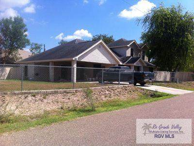 305 E Obregon Ave., SULLIVAN CITY, TX 78595 (MLS #29723287) :: The Monica Benavides Team at Keller Williams Realty LRGV