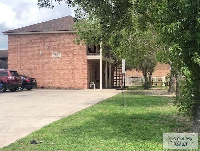 749 Sonesta Dr., Harlingen, TX 78550 (MLS #29723456) :: The Monica Benavides Team at Keller Williams Realty LRGV