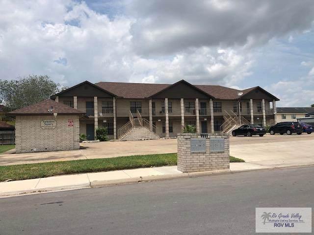 3935 Bourbon St, Harlingen, TX 78550 (MLS #29723483) :: The Monica Benavides Team at Keller Williams Realty LRGV