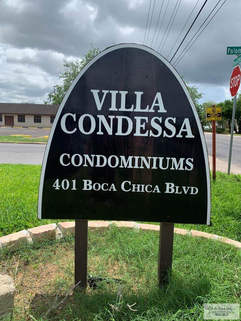 401 Boca Chica Blvd. - Photo 1