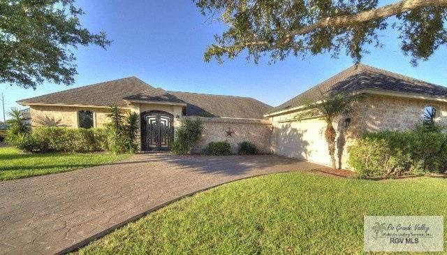 4609 Willow Tree Way, Harlingen, TX 78552 (MLS #29723793) :: The Monica Benavides Team at Keller Williams Realty LRGV