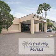 864 Central Blvd., Brownsville, TX 78526 (MLS #29723978) :: The MBTeam