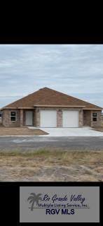 4317 Jan St, Harlingen, TX 78550 (MLS #29723996) :: The Monica Benavides Team, LLC