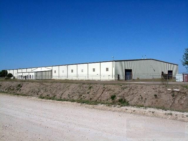 30512 Ratliff Rd., San Benito, TX 78586 (MLS #29724240) :: The MBTeam