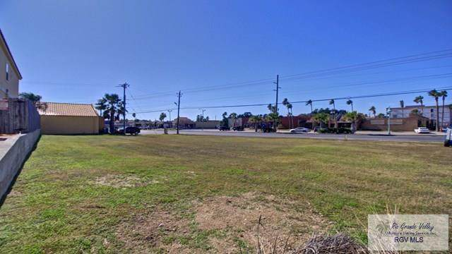 2112 Padre Blvd., South Padre Island, TX 78597 (MLS #29724441) :: The MBTeam