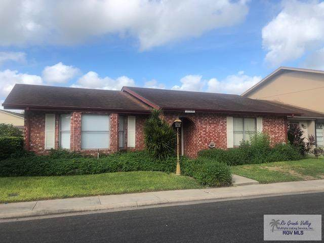 1709 Brazo Circle, Harlingen, TX 78552 (MLS #29724454) :: The Monica Benavides Team at Keller Williams Realty LRGV