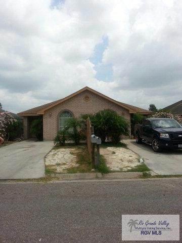 6622 Tallowood Cir., Brownsville, TX 78521 (MLS #29724820) :: The MBTeam