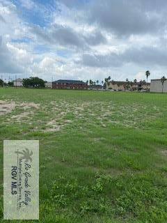 777 E Davis Ave., Harlingen, TX 78550 (MLS #29724971) :: The MBTeam