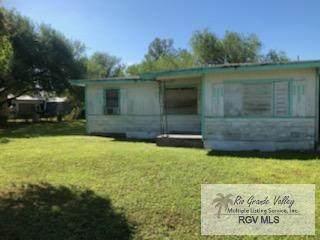 211 Canal St., Los Fresnos, TX 78566 (MLS #29725076) :: The Monica Benavides Team, LLC