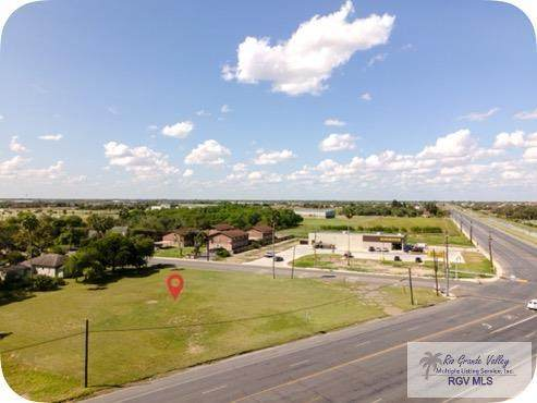 0 Rio Hondo Rd., Harlingen, TX 78550 (MLS #29725174) :: The MBTeam