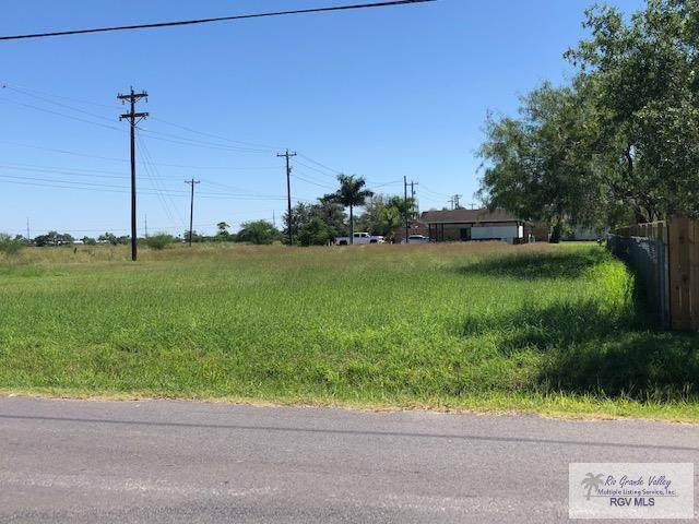 0 Carver Rd., Harlingen, TX 78552 (MLS #29725243) :: The MBTeam