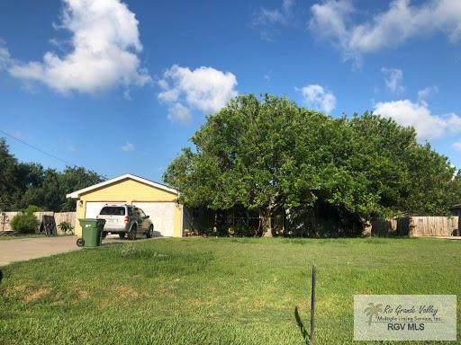 608 Ebony Ln., Laguna Vista, TX 78578 (MLS #29725261) :: The MBTeam