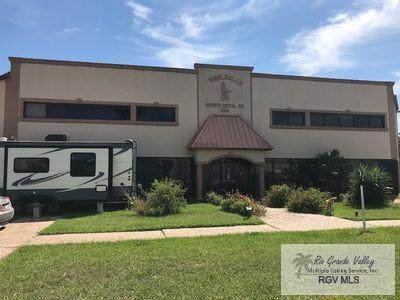 225 Industrial Dr., Brownsville, TX 78521 (MLS #29725506) :: The MBTeam