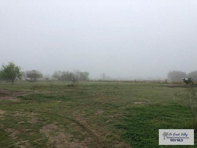 Lot 3 Doan Road, Harlingen, TX 78552 (MLS #29725560) :: The MBTeam