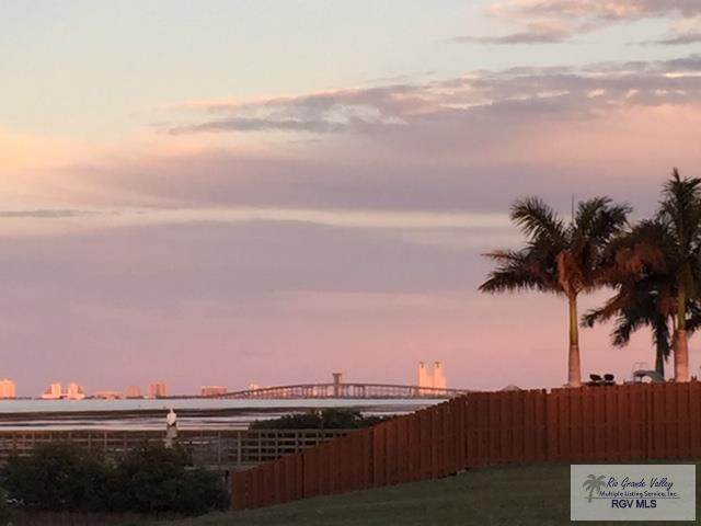 13006 W Hwy 100, Port Isabel, TX 78578 (MLS #29725980) :: The MBTeam