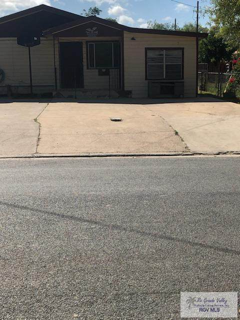 2974 Impala St., Brownsville, TX 78521 (MLS #29726117) :: The MBTeam