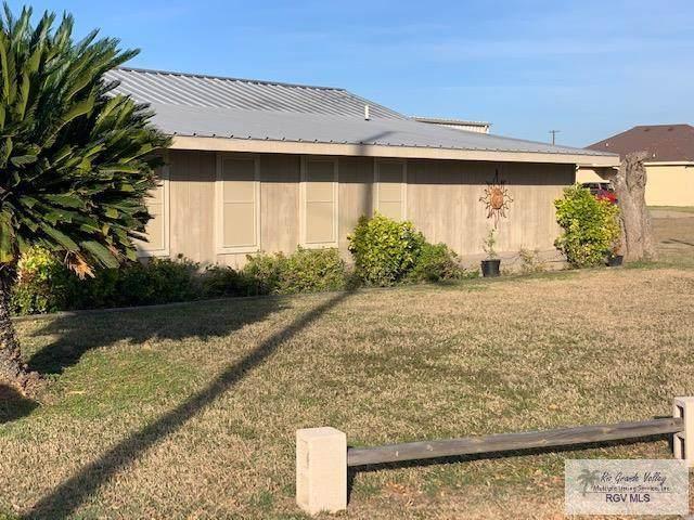 1012 Temple, La Feria, TX 78559 (MLS #29726652) :: The MBTeam