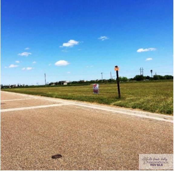 0 Doctors Memorial Dr., Harlingen, TX 78550 (MLS #29726747) :: The MBTeam