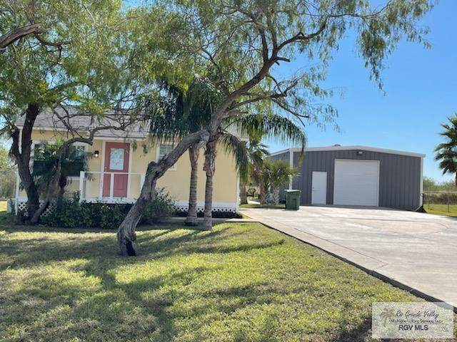 36644 State Highway 100, Los Fresnos, TX 78566 (MLS #29726797) :: The MBTeam