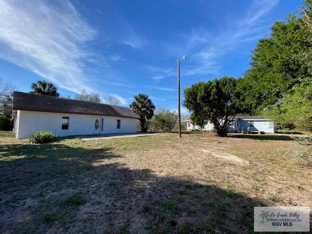 3645 Torres Rd, Brownsville, TX 78520 (MLS #29726890) :: The MBTeam