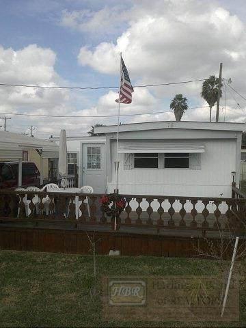 14938 W Business 83 Lot 76, Harlingen, TX 78552 (MLS #29727271) :: The MBTeam