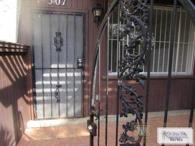 401 Boca Chica Blvd. #112, Brownsville, TX 78520 (MLS #29727660) :: The MBTeam