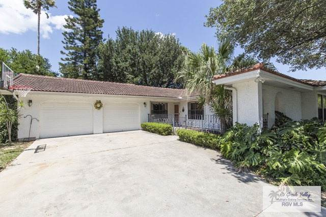 18 Pizarro Ave., Rancho Viejo, TX 78575 (MLS #29727820) :: The MBTeam