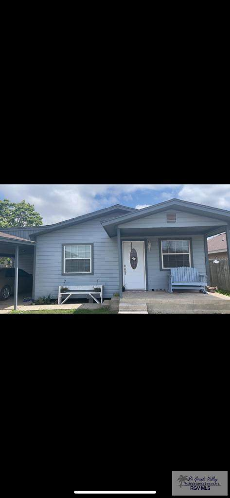 1608 Calle Cielo, Brownsville, TX 78520 (MLS #29728277) :: The MBTeam