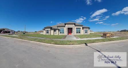 1754 Castillo St., Brownsville, TX 78526 (MLS #29728935) :: The MBTeam