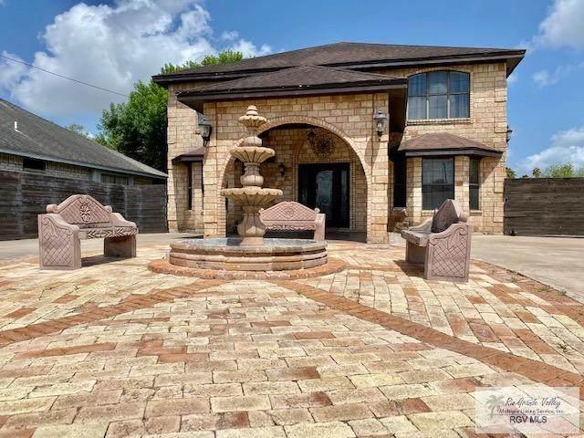 975 Fruitdale Rd. 4-BEDROOMS, Brownsville, TX 78521 (MLS #29729087) :: The MBTeam
