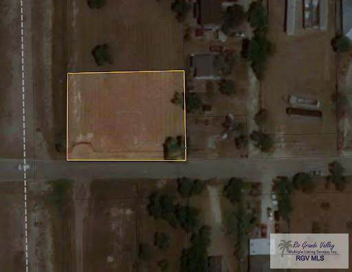 0 Nixon St., Edcouch, TX 78583 (MLS #29729406) :: The MBTeam