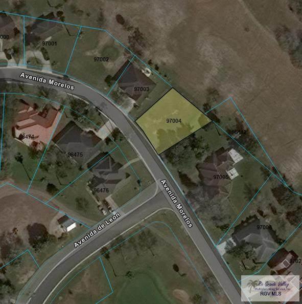 000 Avenida Morelos Lot 5608, Ph 1, Rancho Viejo, TX 78575 (MLS #29729486) :: The MBTeam