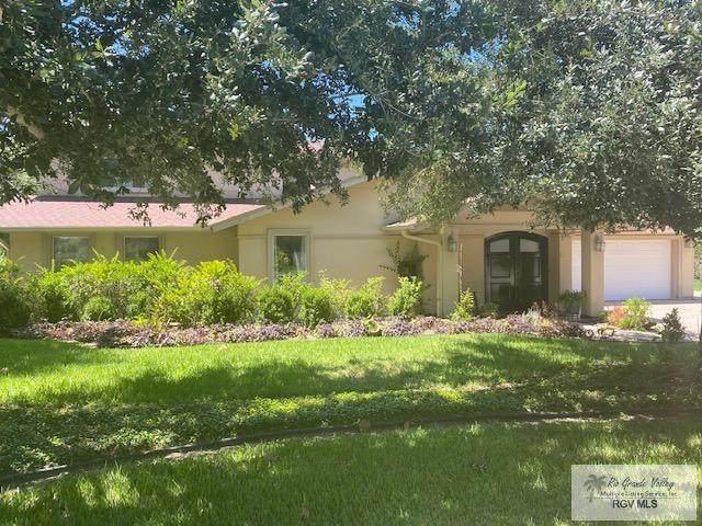 82 Cortez Ave., Rancho Viejo, TX 78575 (MLS #29729488) :: The MBTeam