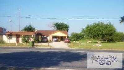 30052 E Business 77, San Benito, TX 78586 (MLS #29729613) :: The MBTeam
