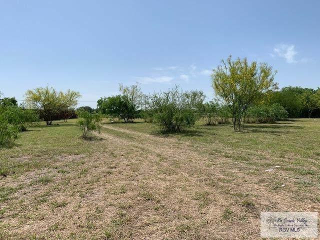 5245 Los Arboles Ave., Brownsville, TX 78526 (MLS #29730030) :: The MBTeam