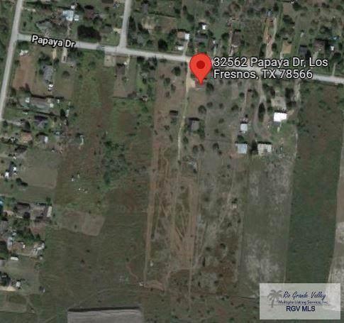 32562 Papaya Dr., Los Fresnos, TX 78566 (MLS #29730154) :: The MBTeam