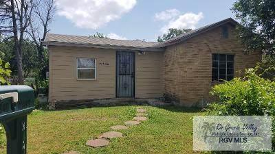 1940 W Adams St., Brownsville, TX 78520 (MLS #29730417) :: The MBTeam