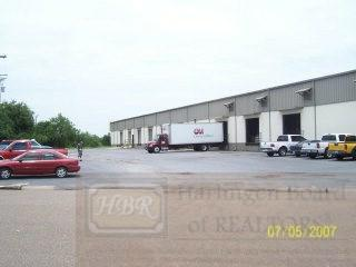 301 Hanmore Industrial Pkwy., Harlingen, TX 78550 (MLS #36662) :: The Martinez Team