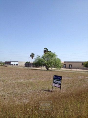 Lot 7 Oscar Williams Rd., San Benito, TX 78586 (MLS #47375) :: The Monica Benavides Team at Keller Williams Realty LRGV