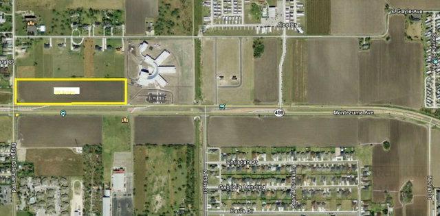 10 N Loop 499, Harlingen, TX 78550 (MLS #48190) :: The Monica Benavides Team at Keller Williams Realty LRGV