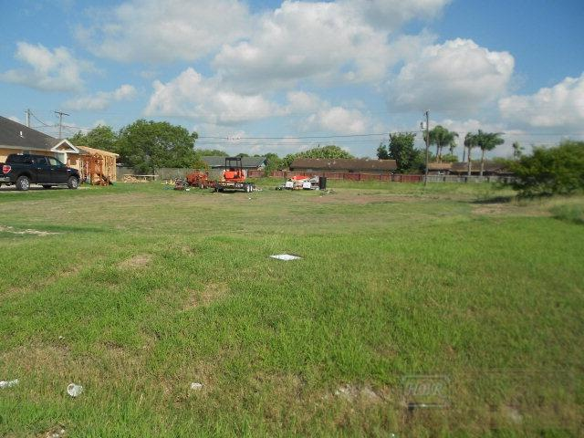 xxx N Mccullough St, San Benito, TX 78586 (MLS #49074) :: The Monica Benavides Team at Keller Williams Realty LRGV